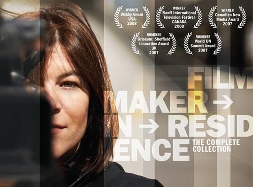 Filmmaker in residence 2