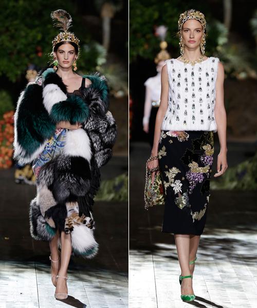 Diseños-de-alta-moda-de-Dolce¡Gabbana