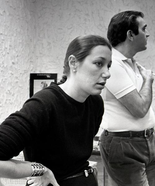 Donna-Karan-en-1974-con-Louis-Dell-Olio-tras-la-muerte-de-Anne-Klein
