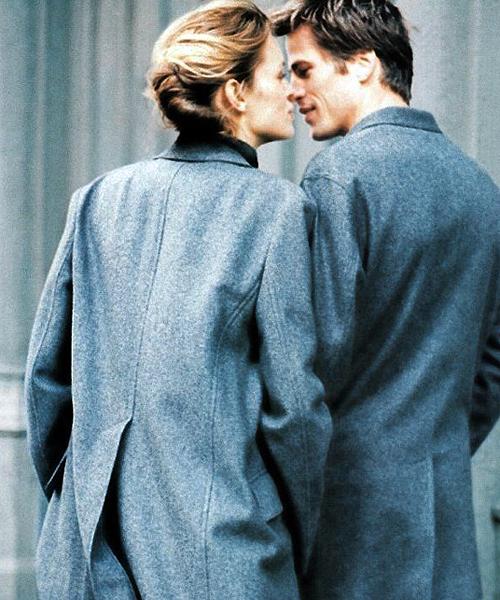 Esther-Cañadas-y-Mark-Wanderloo-para-DKNY,-otoño-de-1998,-fotografiados-por-Lindbergh