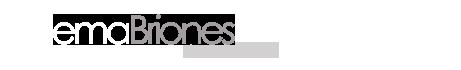 Logo gema briones