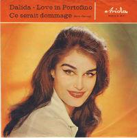 Dalida BLOG
