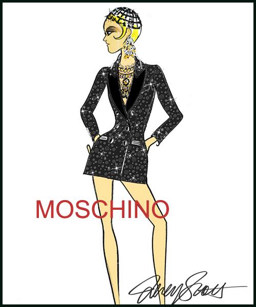 Diseño-de-Moschino-para-Madonna