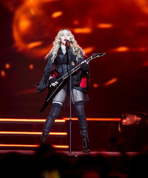 Madonna-en-el-concierto-de-Barcelona