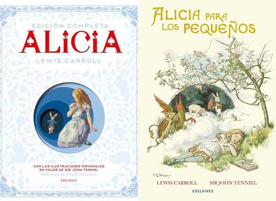 Edición especial del 150 aniversario de \'Alicia en el país de las ...