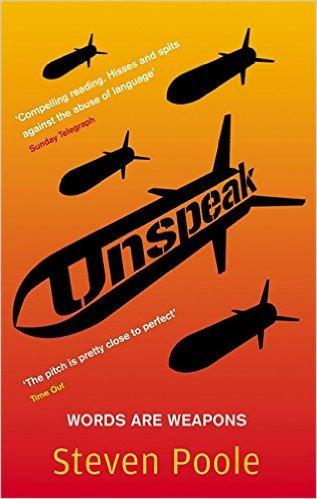 Libro Unspeak