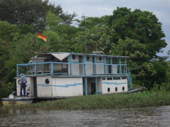 Río Mamoré (19)