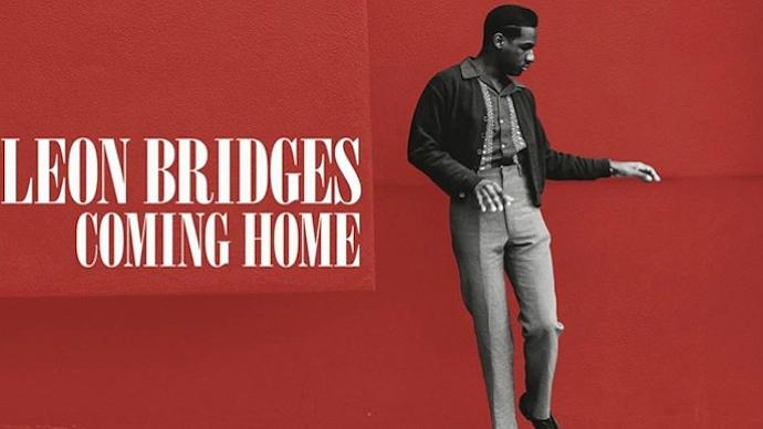Leon Bridges Coming HomeOk