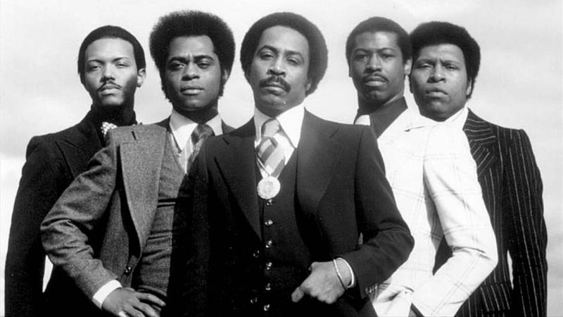 Harold melvin & the bluenotesOk