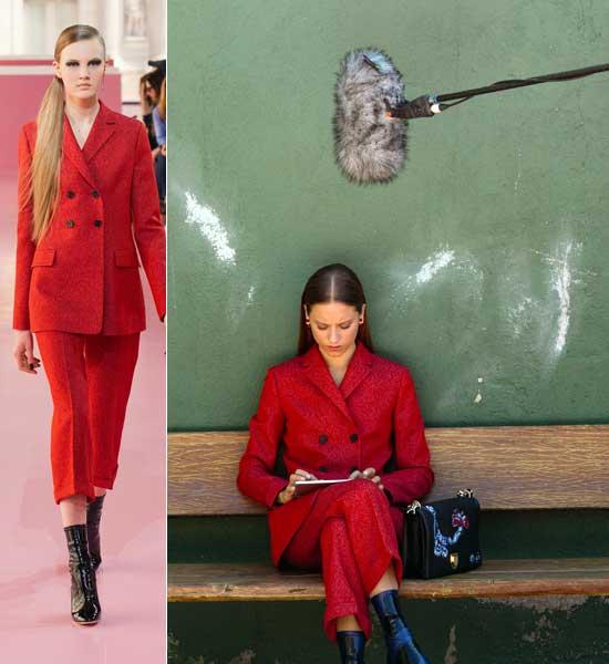 Sastre-de-Dior-de-la-colección-de-otoño-e-invierno-2015-de-Raf-Simons-para-Dior.