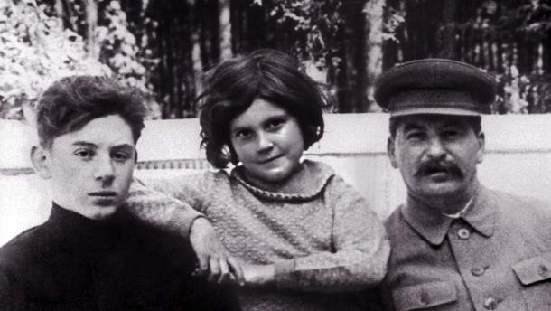 Hijos de Stalin