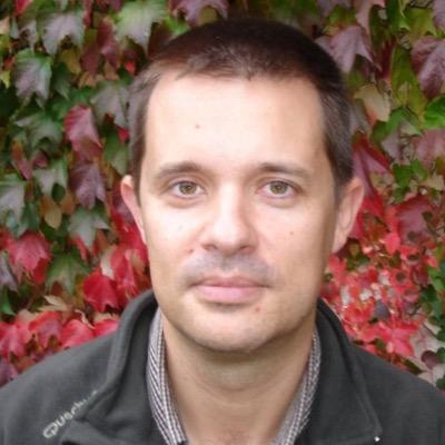 Ricard Calvo -Dgaia