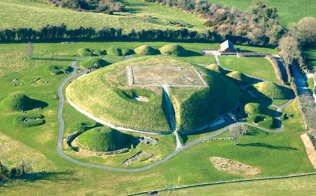Knowth 1