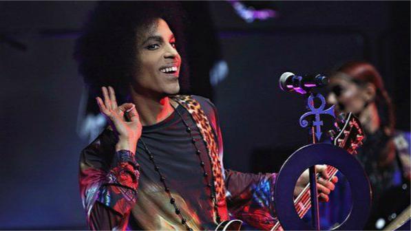 Prince conciertoOk