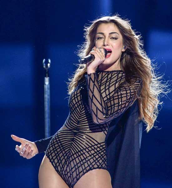 La-cantante-Iveta-Mukuchyan-de-Armenia