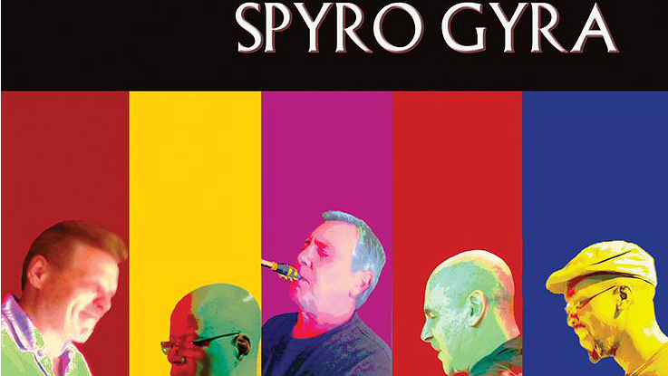 Spyro Gyra LP-Rhinebeck SessionsOk