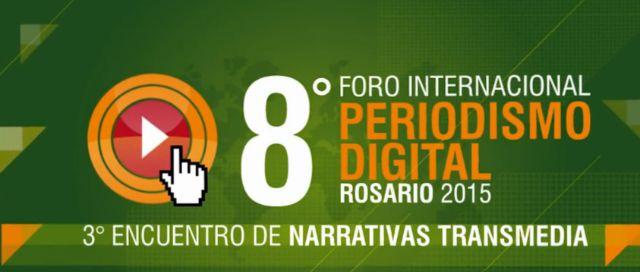 Logo 8 foro
