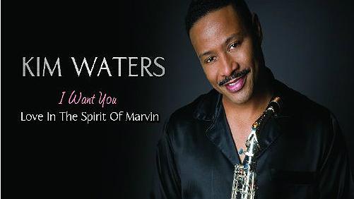Kim Waters - I want you 2Ok
