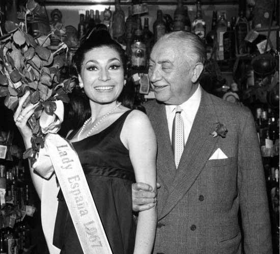Lady-España-en-1967