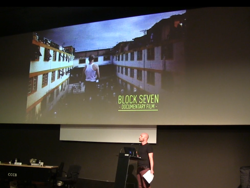Block Seven