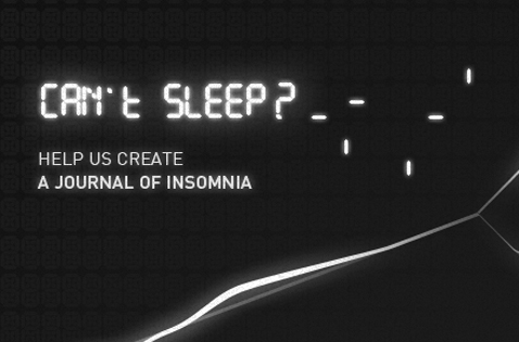 Journal of insomnia 2