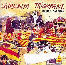 LP Ramon Calduch Catalunya triomfant