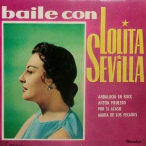 Lolita Sevilla EP