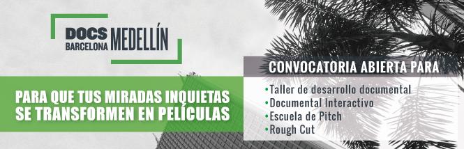 DocsBarcelona+Medellin 3