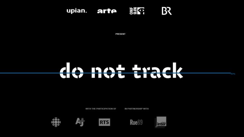 Do not track 1