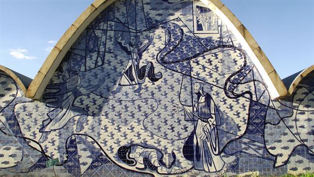 Arquitectura-2239298w640Pampulha   Foto Unesco