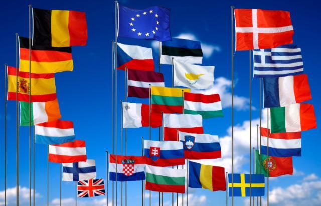 CpE82hWWcAAkGvA Banderas europeas y UE @EU_Comission