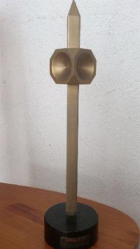 1974 Antena de oro 1973 2 BLOG