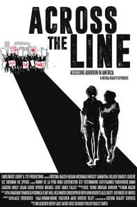 Across the line 1