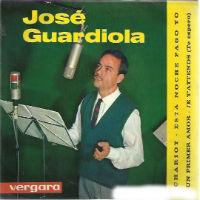 José Guardiola Je t'attends BLOG