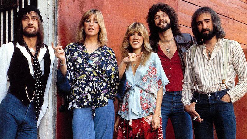 Fleetwood Mac 1975Ok