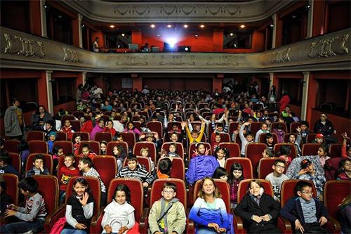 Astra Film Festival 4