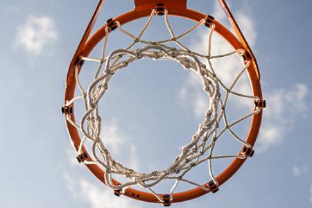Basketballbasket