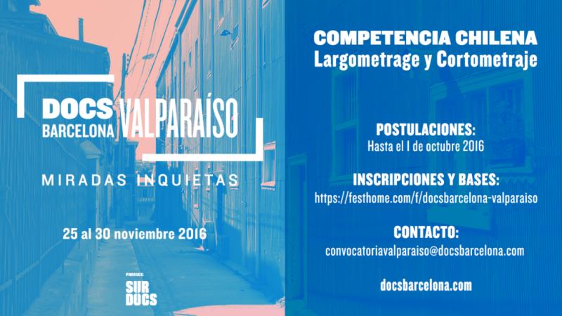 Competencia chilena