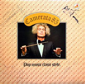 Camerata 85 Carles Laporta BLOG