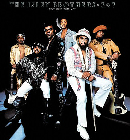Isley Brothers That ladyOk