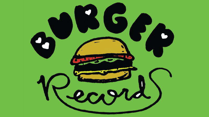 Burger Records
