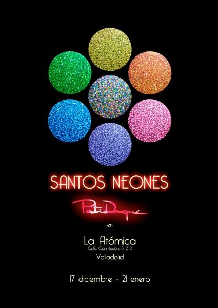 Cartel_expo_santos_neones_baja