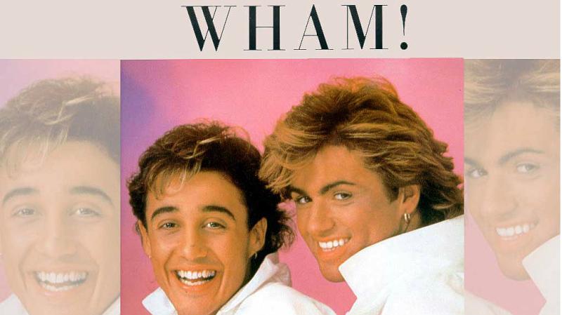 Wham!Ok