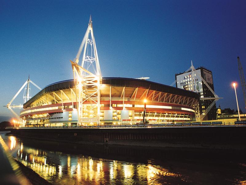 Cardiff MillenniumStadium
