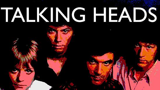 Talking HeadsOk