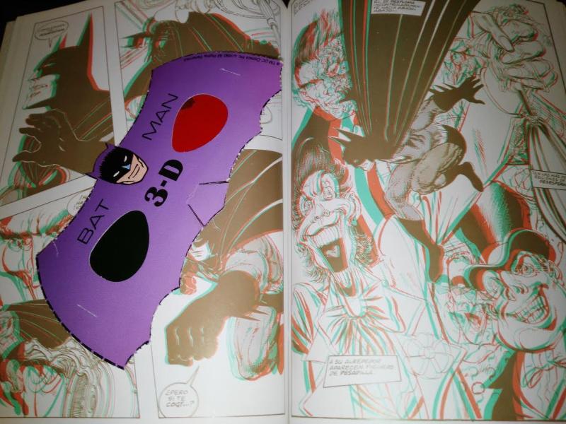 253 BATMAN 3D