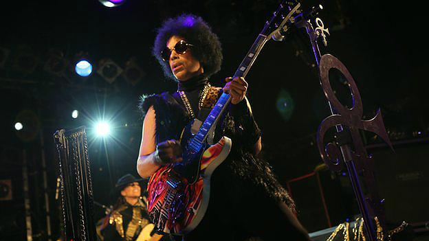 Prince guitarra 2OK