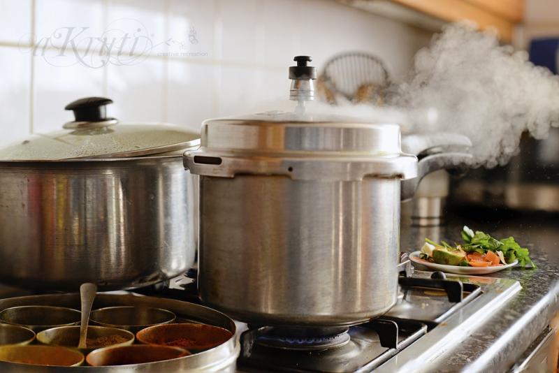 Cocinar en la olla expr s el blog de aitor s nchez for Cocinar con horno de vapor