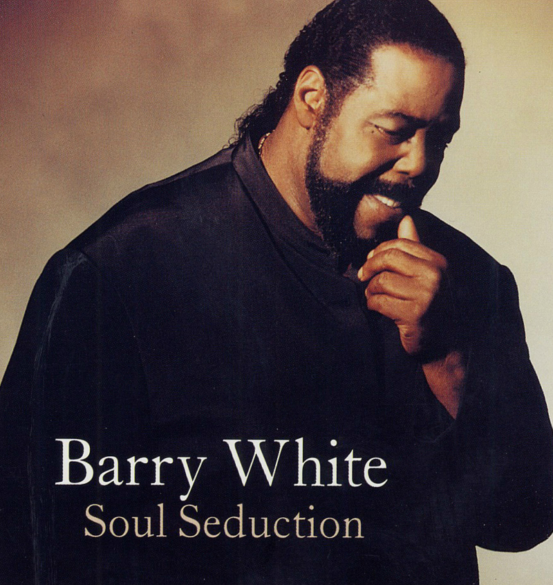 Barry White Soul seductionOkNo