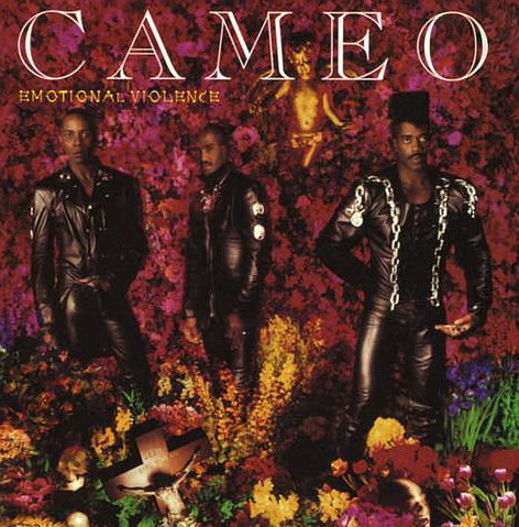 Cameo Lp-Emotional violenceOk